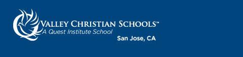 山谷基督学校-圣荷西