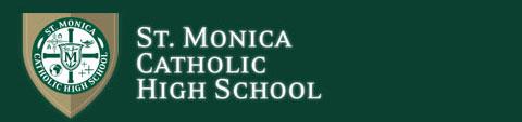 圣莫妮卡天主教高中