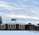 温彻顿中学 The Winchendon School