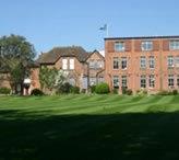 阿什福德学校 Ahford School
